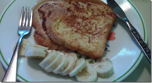 dads french toast